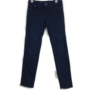 Vince Womens Jeans Size 26 Skinny Ankle Length